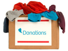 giveclothes