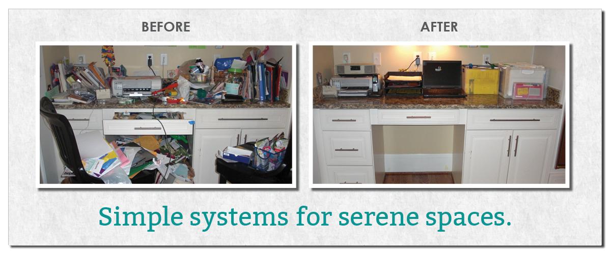 Help Eliminate Clutter