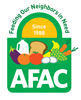 Simplify You provides pro-bono organizing to AFAC