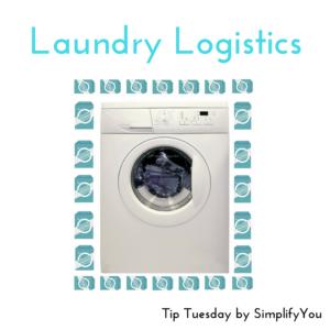 Laundry Logistics