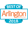 Best of Arlington Logo