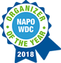 NAPO Organizer of the Year Award