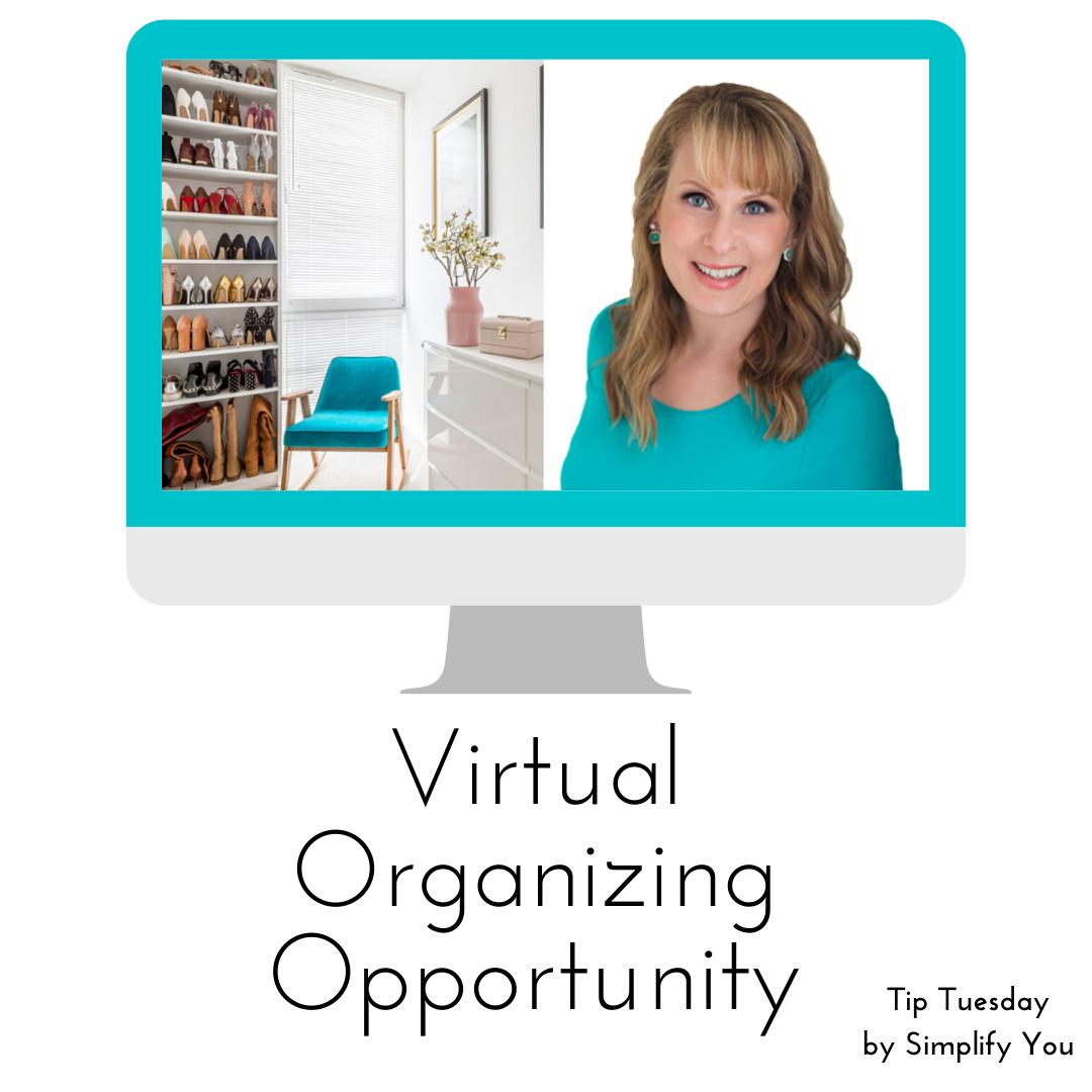 Virtual Organizing Opportunity