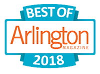 Best of Arlington Award
