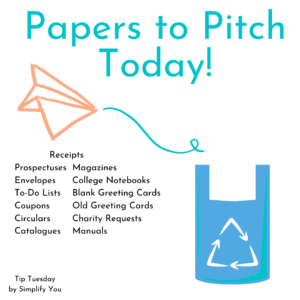 papers to pitch today image
