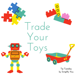 Trade Your Toys