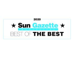 Best of the best sun gazette