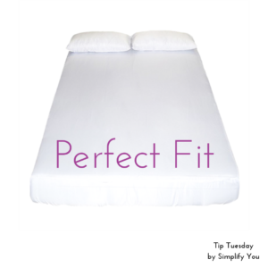 perfect fitted sheets image