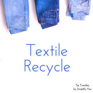 Textile Recycle