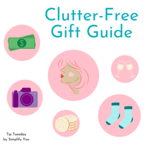 simplify you gift guide image