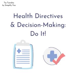 health directives image