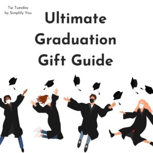 Ultimate Graduation Gift Guides